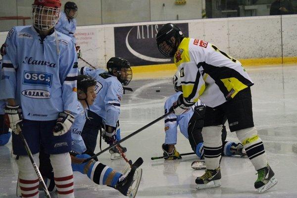 Prvým kolom začal nový ročník Altis Oravskej hokejovej ligy.