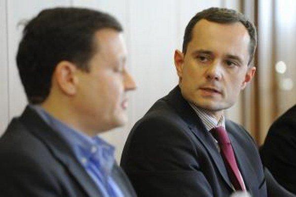 Lipšic ani Procházka neodišli z KDH v dobrom.