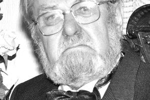 Martin Bálik.