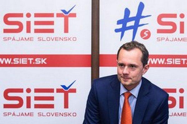 Radoslav Procházka.