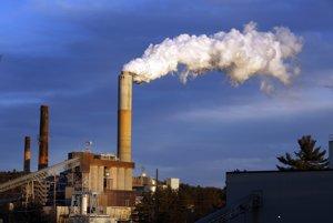 Klimatické zmeny spôsobujú najmä vysoké koncentrácie oxidu uhličitého v ovzduší.