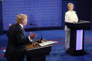 3er Debate Presidencial el 20 de octubre