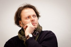 Michal Havran.