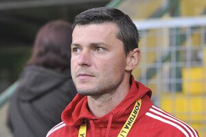 Krisztián Németh končí na lavičke Dunajskej Stredy.