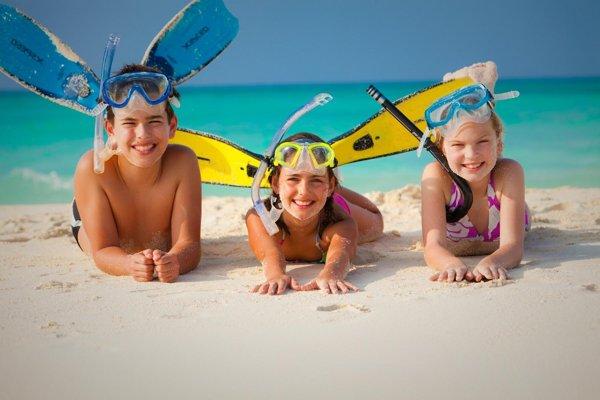 Maledivy sú vhodnou destináciou aj pre rodiny s deťmi. Treba si však dobre vybrať hotel.