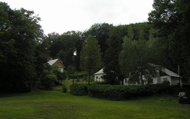 Sokolské chaty