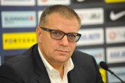 Tréner Kozák už má voľné ruky, čo sa týka mladíkov, povedal okrem iného v rozhovore pre Rádio Slovensko Ján Kováčik.