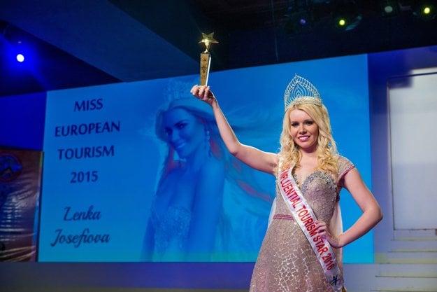 V priebehu súťaže dostala špeciálnu cenu Most Influential Tourism Star 2016 (Najvplyvnejšia hviezda cestovného ruchu). Veľmi si ho váži, pretože to dokazuje, že rok jej pôsobenia ako Miss European Tourism (Miss európskeho turizmu) bol úspešný.