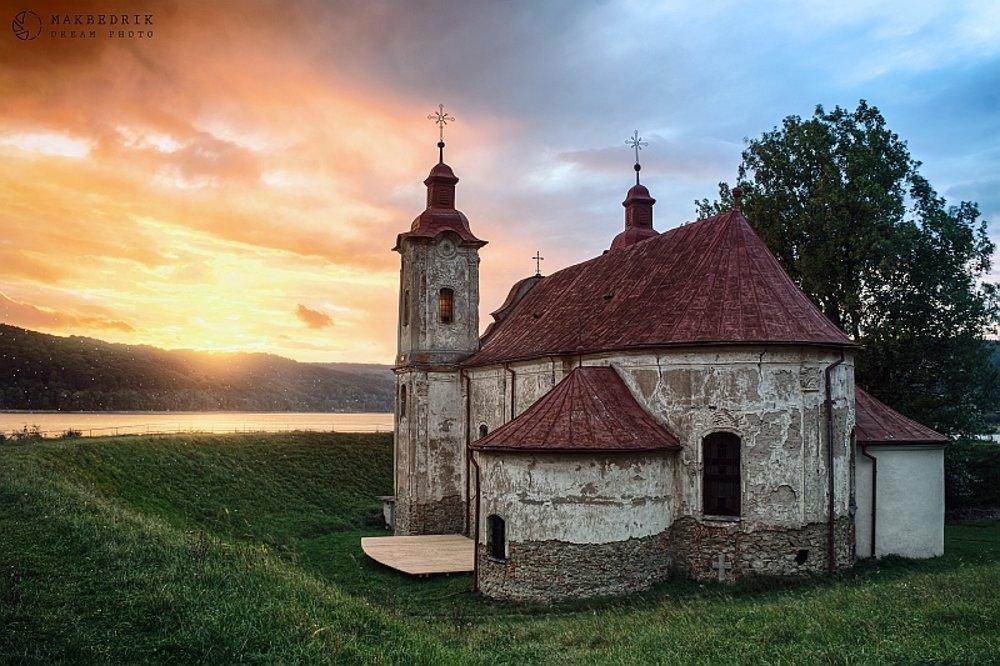 Kelča. 2. miesto v kategórii Kultúra, tradície a história.
