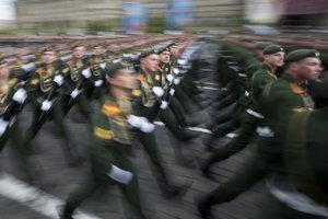 Vojaci. (ilustračné foto)