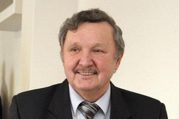Jozef Šimko.