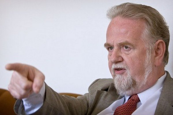 Peter Osusky.