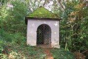 Rádayho hrobka.