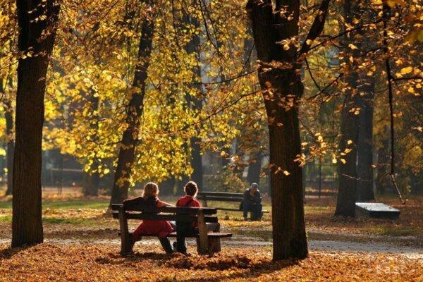 Mladíci sa dohodli, že v parku niekoho prepadnú.(ilustračné foto)