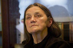 Už desiaty rok je dôchodkyňou, ale aktivistkou zostáva.