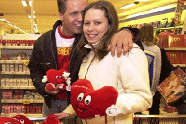 Zaľúbenci môžu sviatok sv. Valentína prežiť netradične - vo wellness.