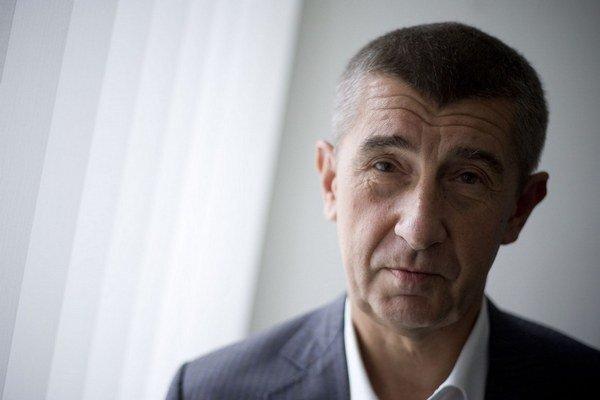 Andrej Babiš chce pred súdom dokázať, že ho ako agenta vedú neprávom.