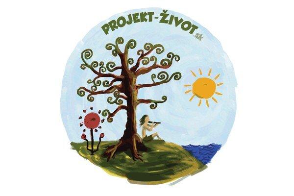 Projekt Život je súčasťou celosvetovej kampane