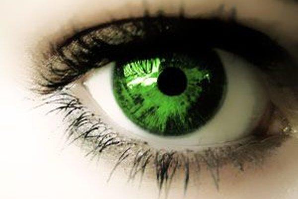 Sietnica je jediné miesto v organizme, kde môžeme sledovať cievne zmeny voľným okom.