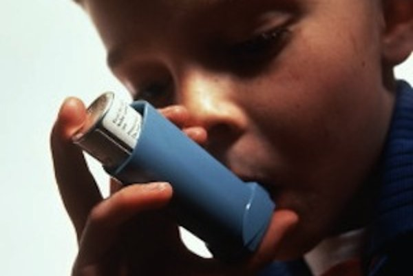Podľa odborníkov trpí u nás astmou okolo 10 percent detí.