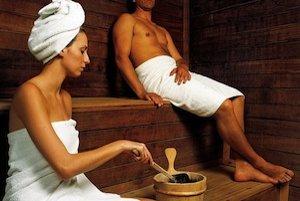 Aj saunovanie pomáha posilňovať imunitný systém.