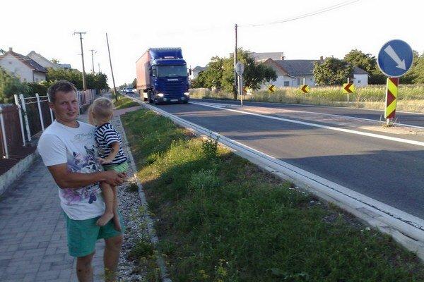 Cesta 1. triedy číslo 79, ktorá spája Vranov nad Topľou so Slovenským Novým Mestom nie je spoplatnená.