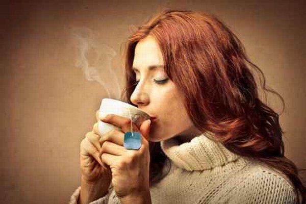 Pri príprave bylinného čaju rozhoduje jeho účinná látka.