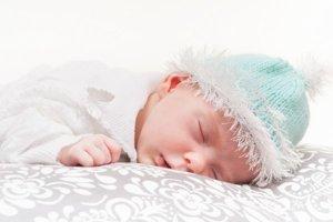 Pošlite fotografiu svojho novorodeniatka, uverejníme ho v obľúbenej fotogalérii.