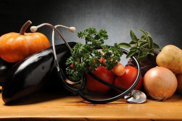Nejedzte len jeden alebo dva druhy zeleniny, striedajte ich čo najviac.