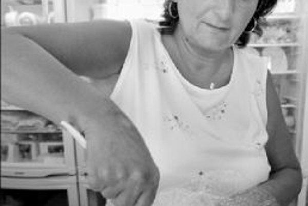Bryndza má pozitívny vplyv na hladinu krvného tlaku a cholesterolu. Pre vysoký obsah vápnika je slovenská tradičná pochúťka výborným preventívnym prostriedkom pred osteoporózou. ILUSTRAČNÉ FOTO SME - PAVOL FUNTAL