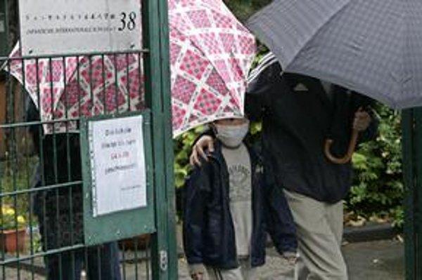 Škola v Düsseldorfe musela zatvoriť brány.