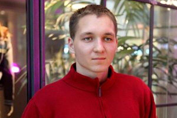 Za výborné výkony na paralympiáde získal Jakub Krako ďalšie ocenenie.