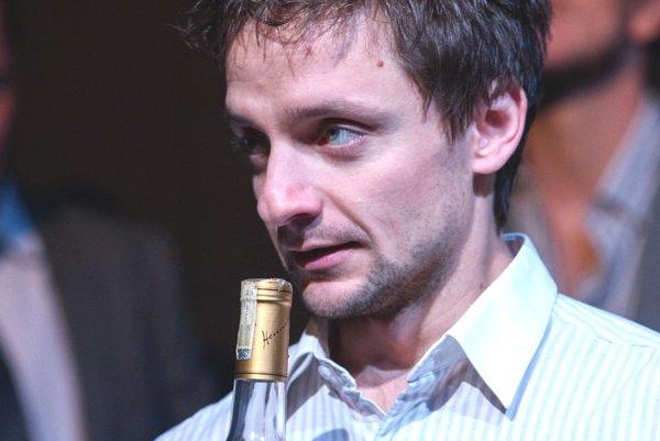 Tomáš Mischura stvárnil postavu Glova ml.