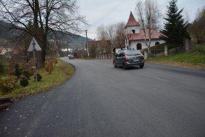 Starosta Ochodnice zdôraznil, že skvalitnenie infraštruktúry zlepší podmienky pre obyvateľov a prinesie do obce viac života.