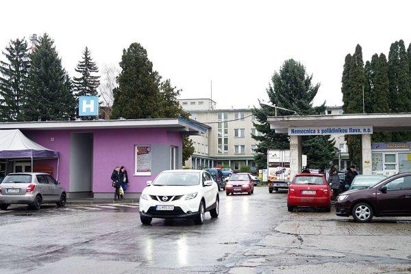 Proces zmeny ilavskej nemocnice sa podľa riaditeľa tento rok ukončí.