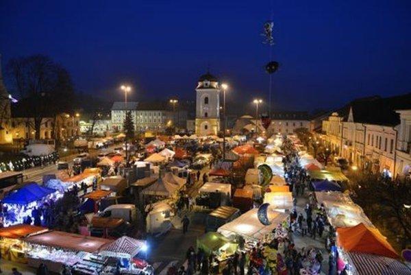 Ondrejský jarmok patrí k posledným jarmokom roka na Slovensku.Nasleduje ešte Miulášsky jarmok v Liptovskom Mikuláši.