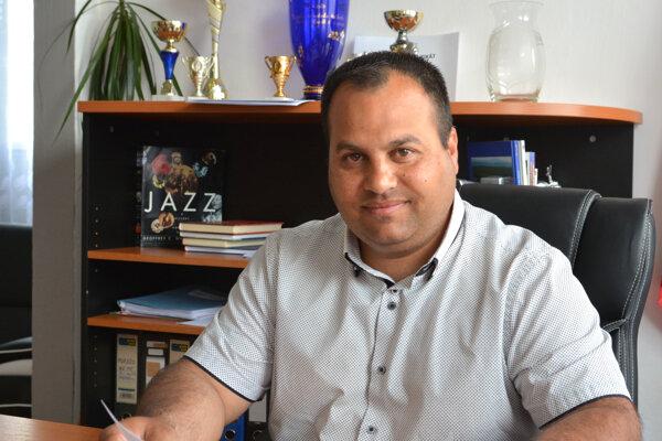 Víťazstvo človečenstva. Takto zhodnotil Šaňa solidaritu ľudí, ktorí pomáhali osadníkom z Mašličkova.