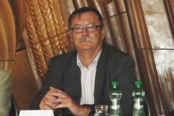 Beseda s Jaroslavom Dóczym bude v kaviarni DAB.