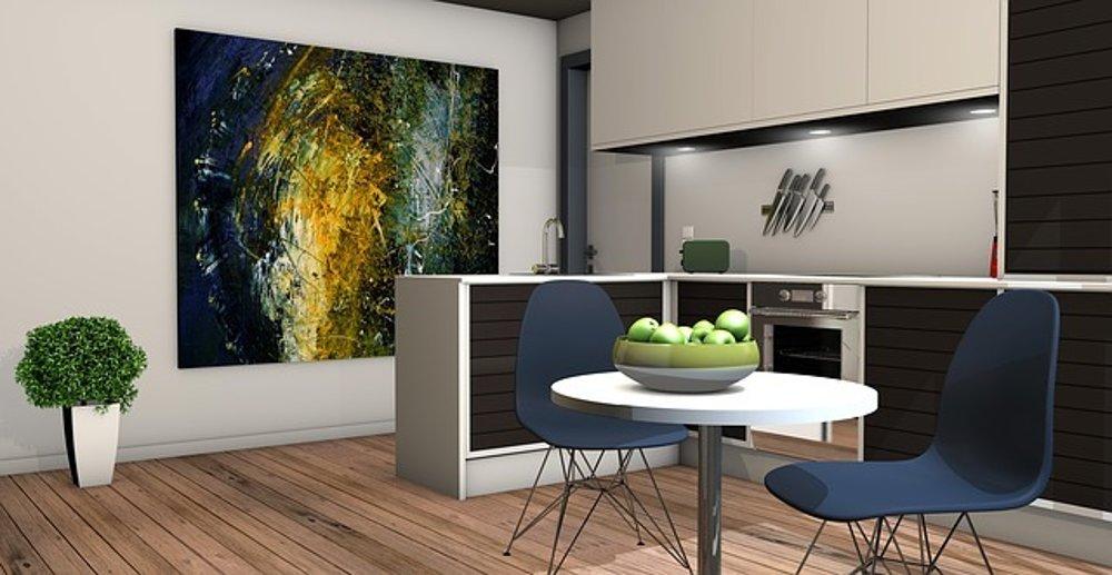 Mnohým záujemcom neprekáža, že kupujú byt, ktorý vidia len na obrázku