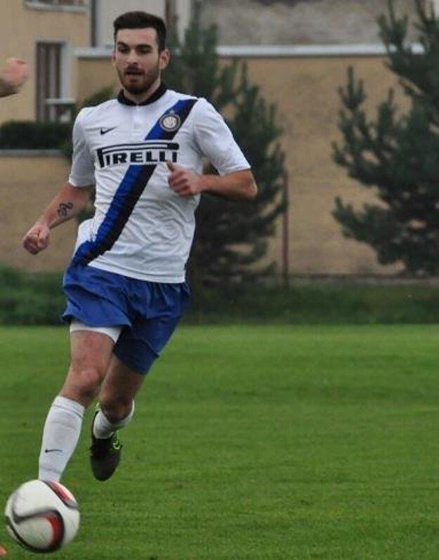 Martin Kordiš patrí k hlavným ťahúňom tímu.