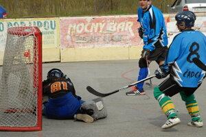 HBC Čadca Podzávoz koncil jeseň KHL bez prehry.