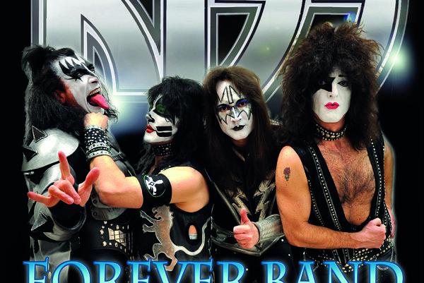 Kiss Forever Band z Maďarska bude už 3. decembra v Nitre.