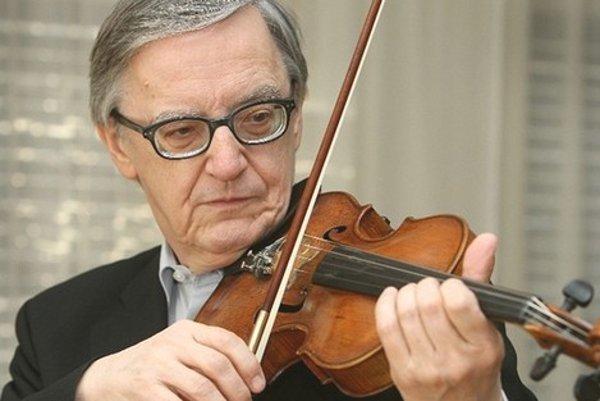 Peter Michalica.