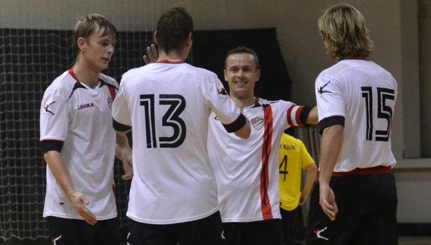Ilustračné foto/Futsal klub Lučenec.