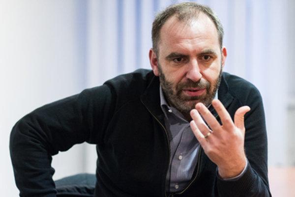 Igor Štefunko.
