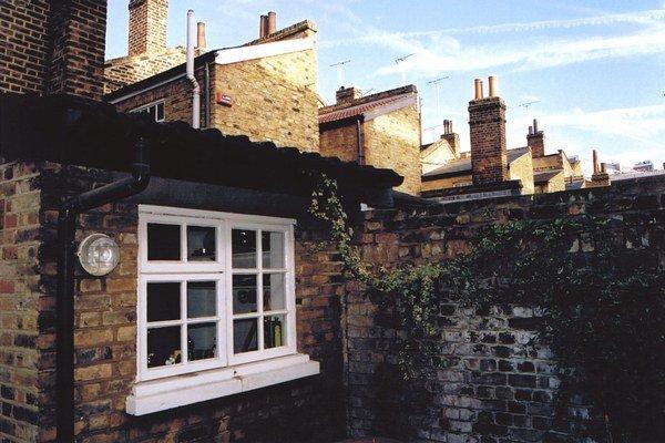 Ceny domov v Londýne zdraželi počas uplynulých 12 mesiacov najviac.