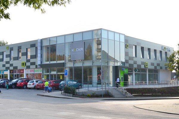 Modranskú Kocku zrekonštruovali za približne šesť mesiacov a za milión eur.