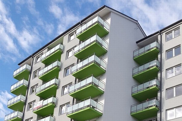 Kupujúci môžu zmeniť dispozíciu budúceho bytu aj počas výstavby. Najčastejšie sa podľa developera menili byty z dvojizbových na trojizbové.