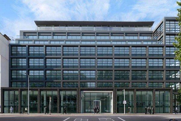 Budova 61 Southwark Street je v poradí už tretia akvizícia skupiny HB Reavis vo Veľkej Británii.