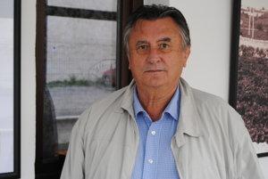 František Ruščák.